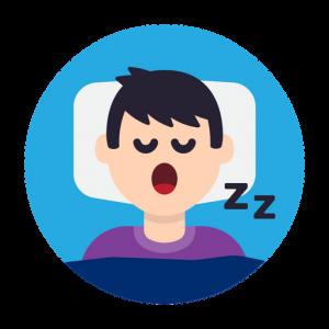 Sleep - Ngủ ngon